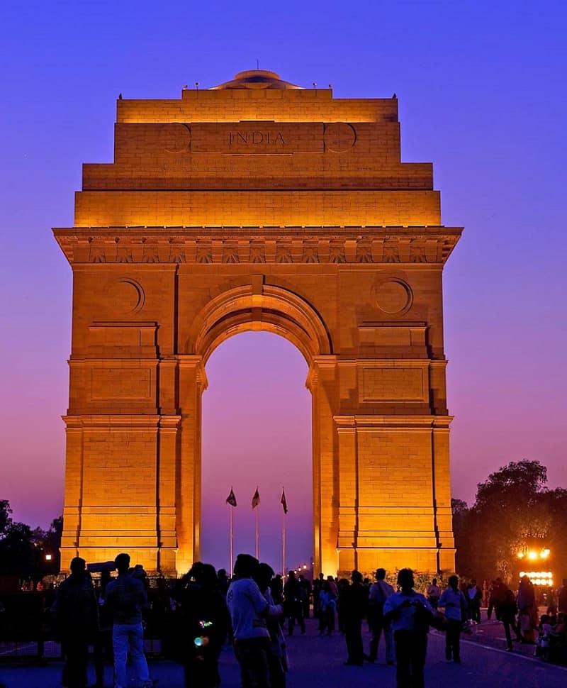 Delhi Work Chapter